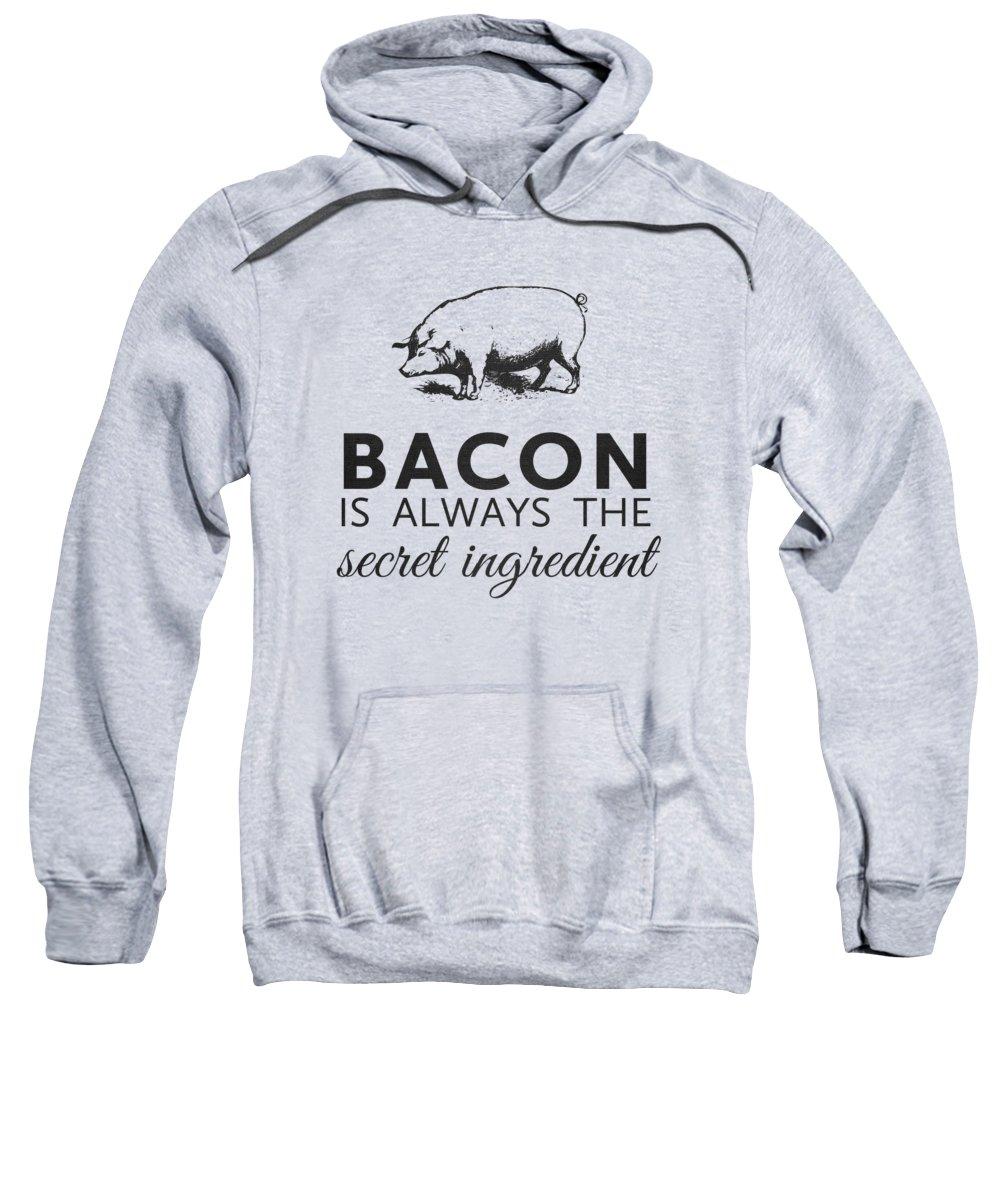 Ingredient Digital Art Hooded Sweatshirts T-Shirts