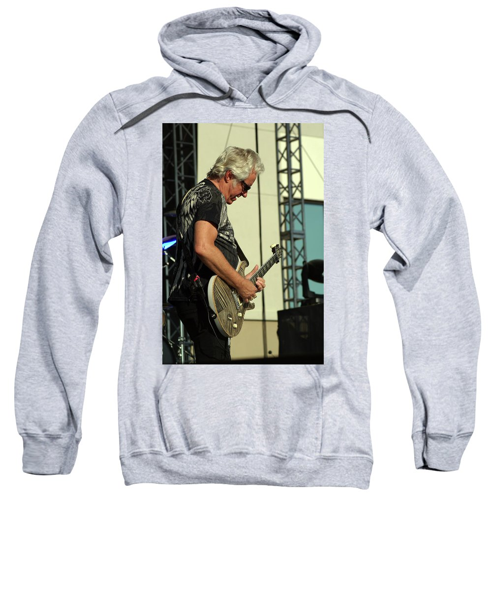 Classic Rock Sweatshirt featuring the photograph Bcspo2013 #19 by Ben Upham