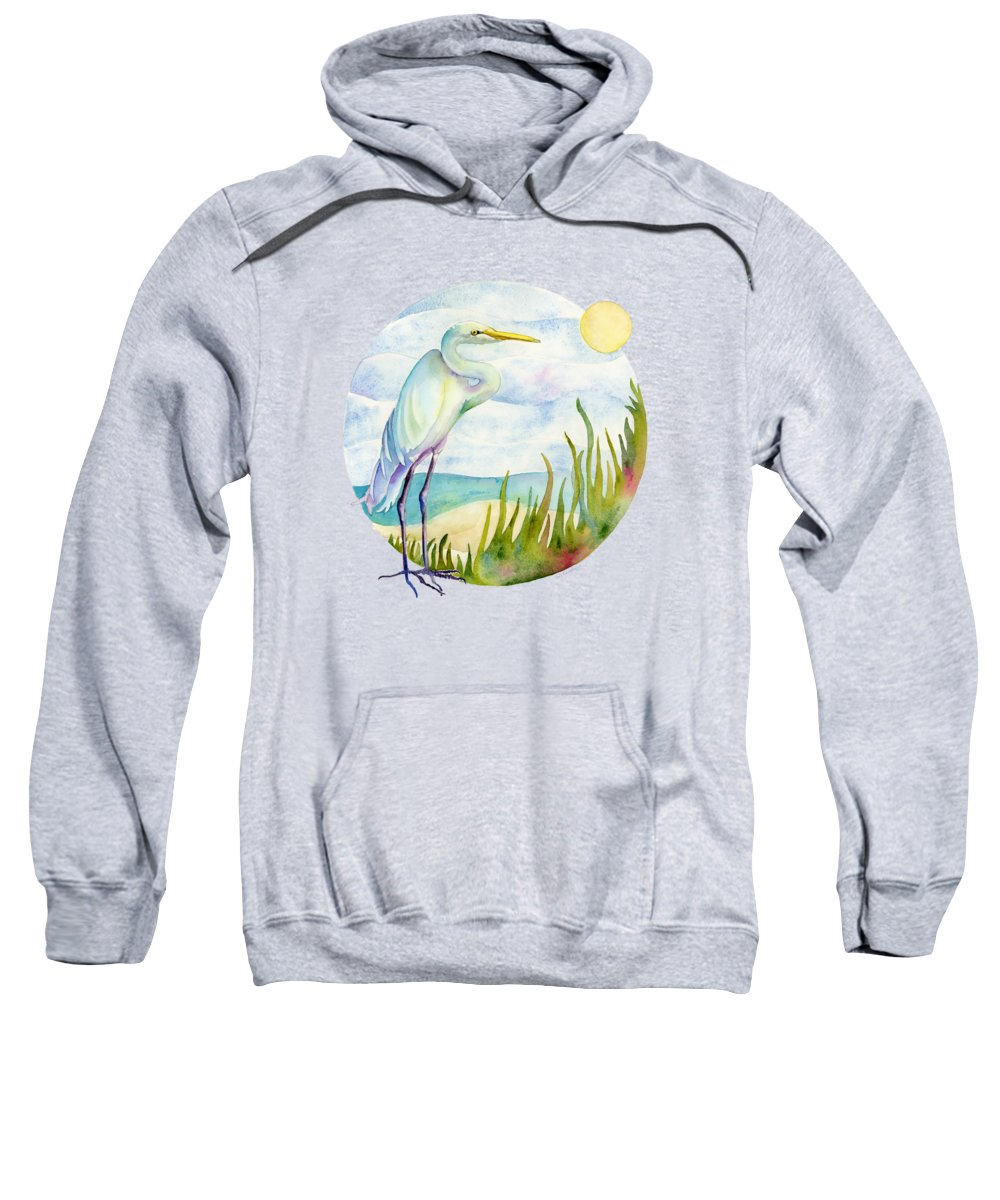 House Paintings Hooded Sweatshirts T-Shirts