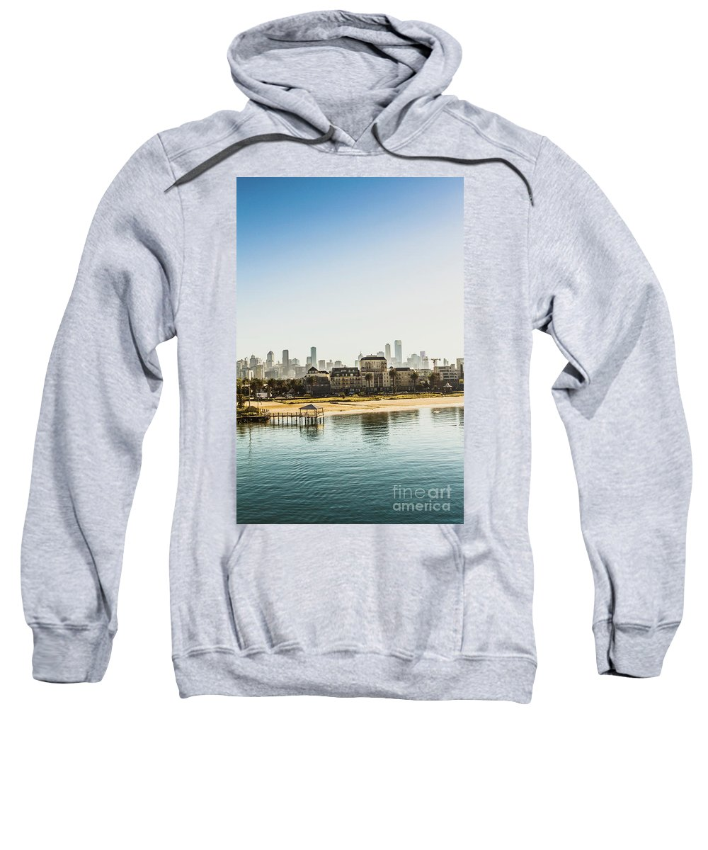 Oceanfront Photographs Hooded Sweatshirts T-Shirts