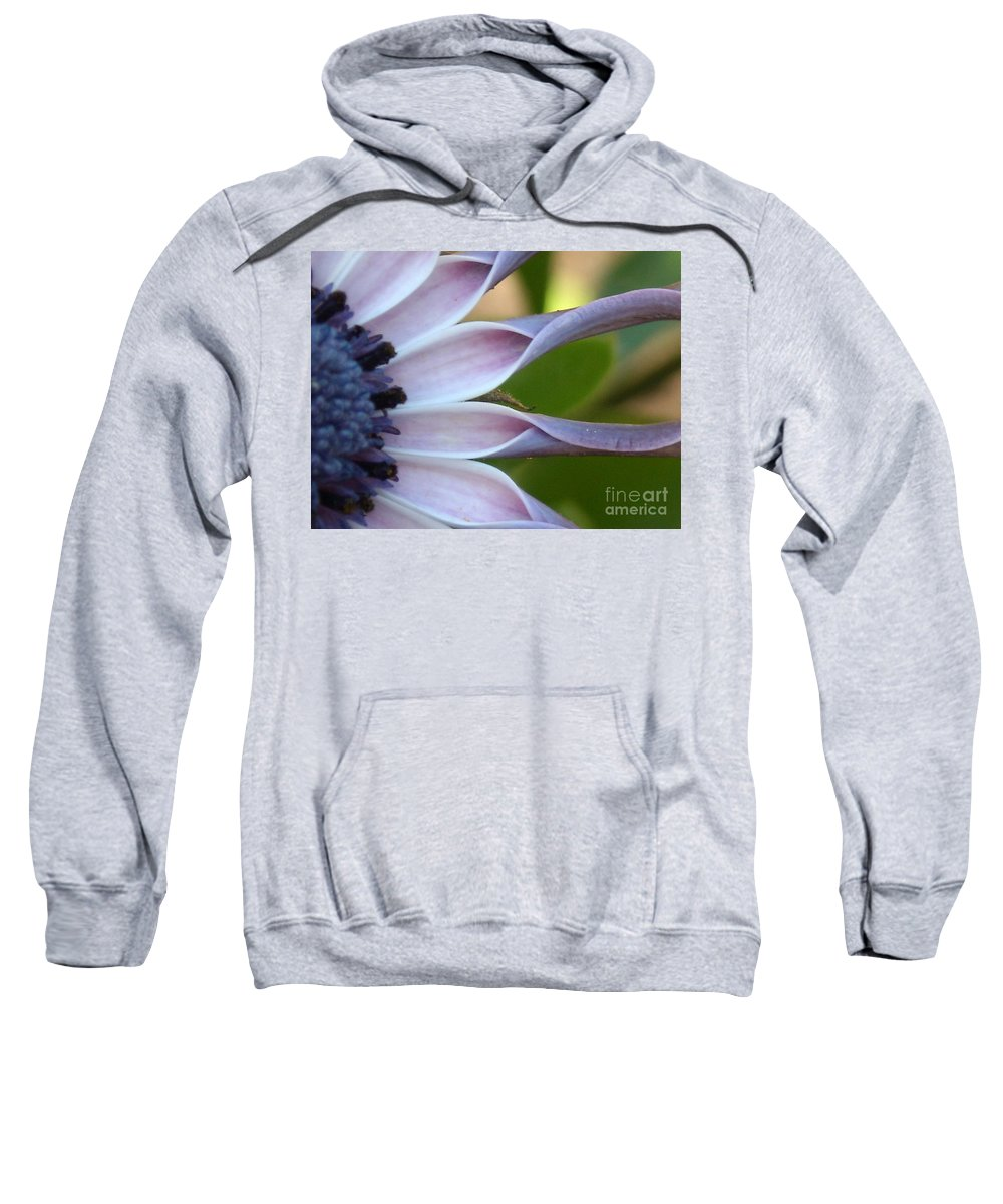 Floral Sweatshirt featuring the photograph Beautiful 002 by Line Gagne