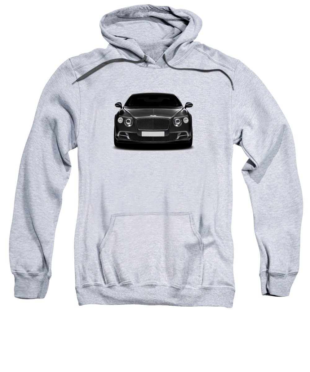 Bentley Hooded Sweatshirts