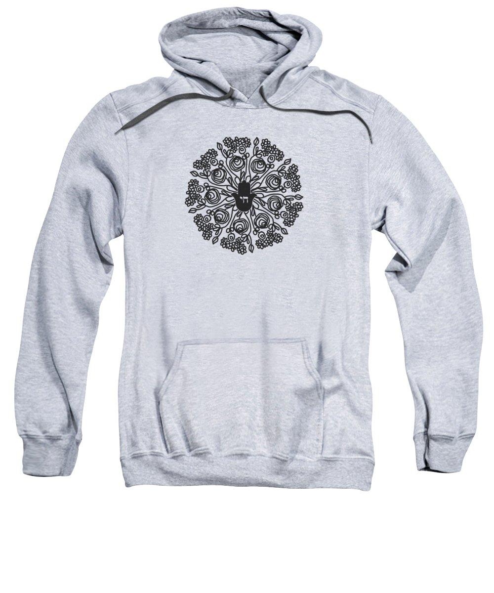Flower Cards Hooded Sweatshirts T-Shirts