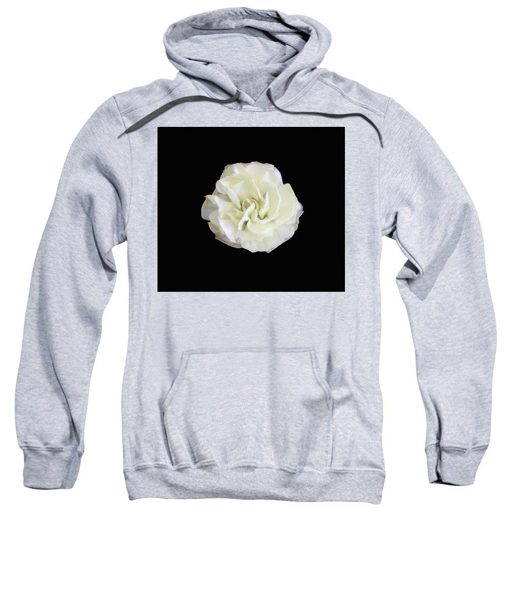Flowers Sweatshirt featuring the photograph Bp11 by Krisjan Krafchak