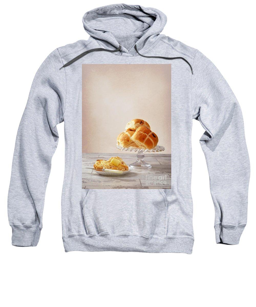 Buns Sweatshirts