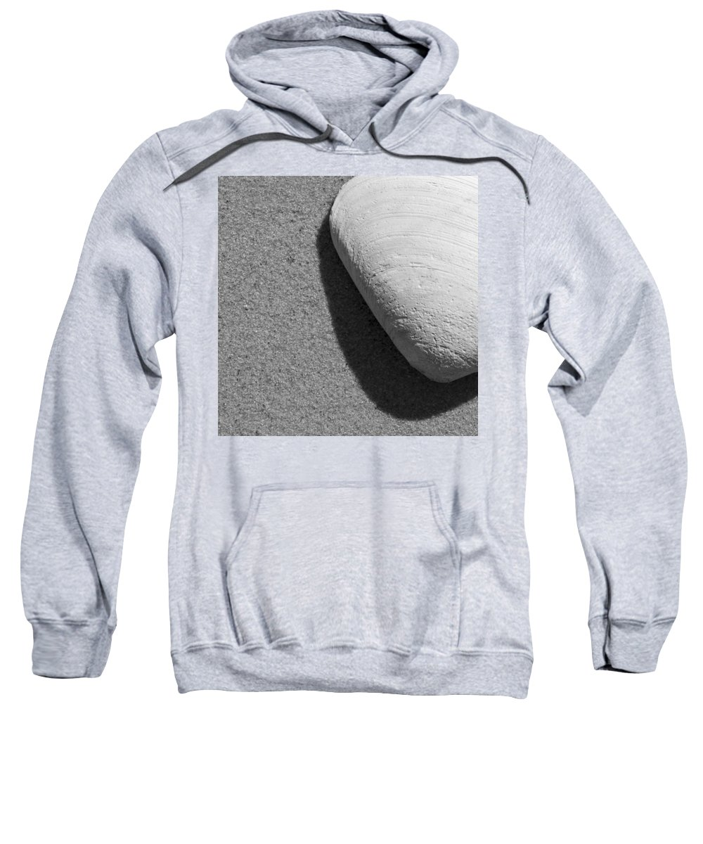 Sand Sweatshirt featuring the photograph Bw9 by Charles Harden