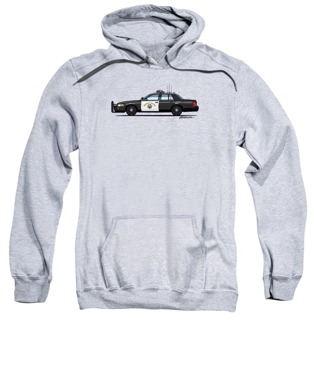 American Made Hooded Sweatshirts T-Shirts