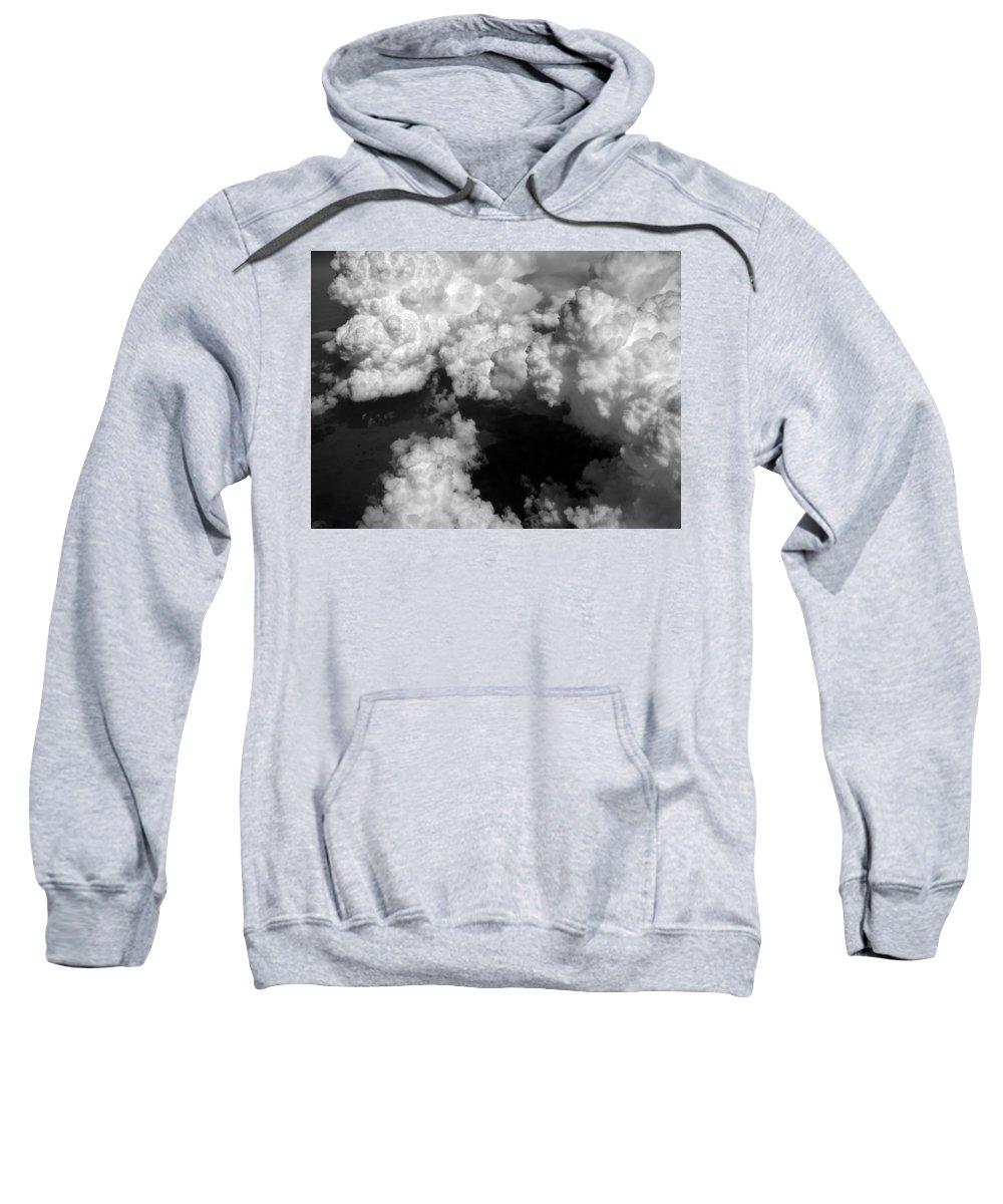 Aviation Art Sweatshirt featuring the photograph Cb1.42 by Strato ThreeSIXTYFive