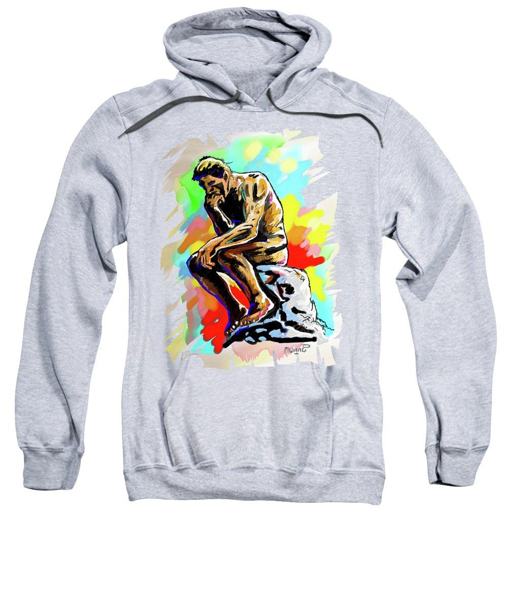 Honor Sweatshirts