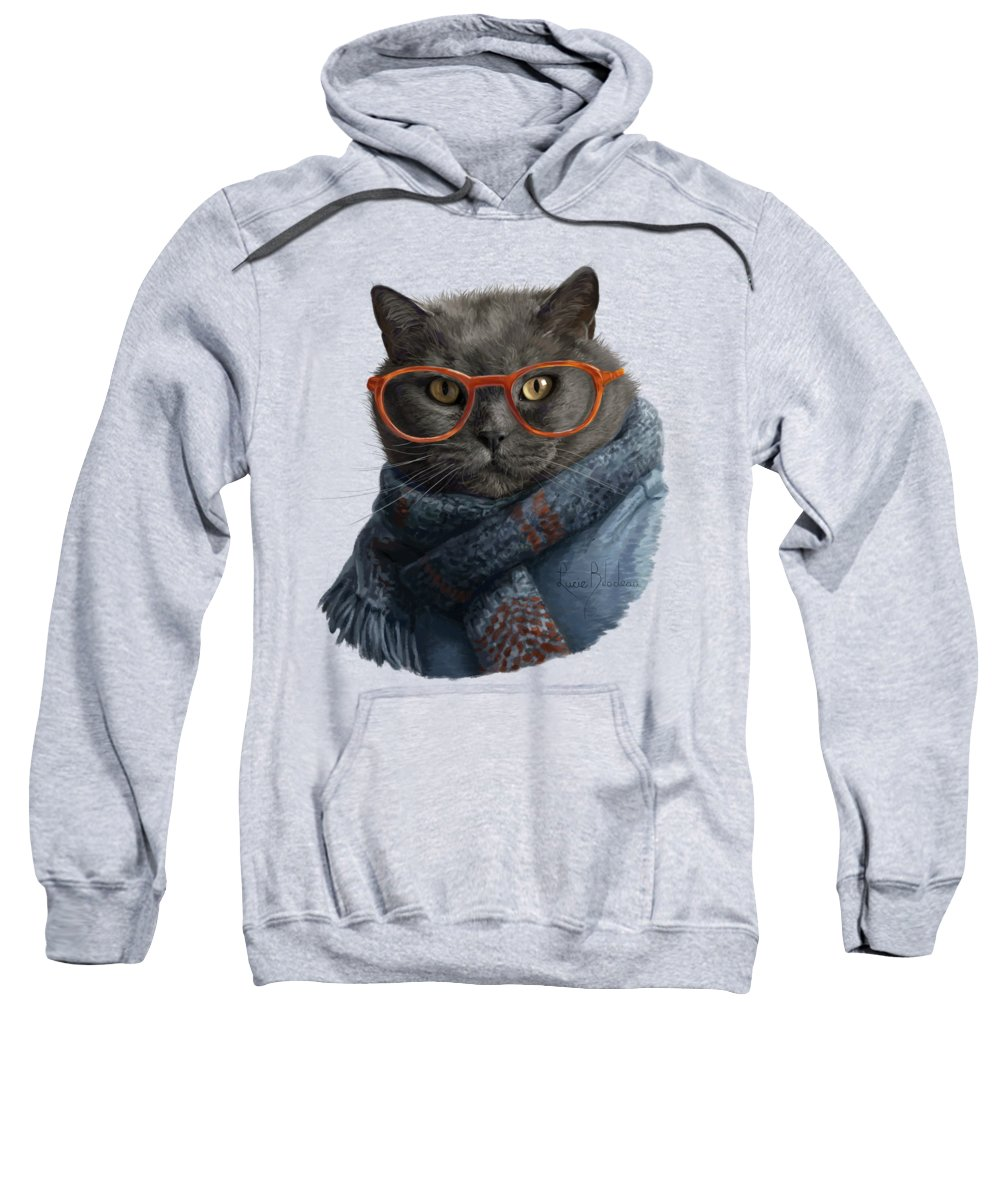 Door Hooded Sweatshirts T-Shirts
