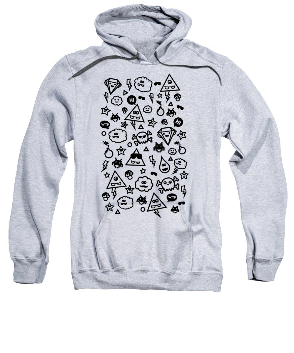 All Stars Sweatshirts