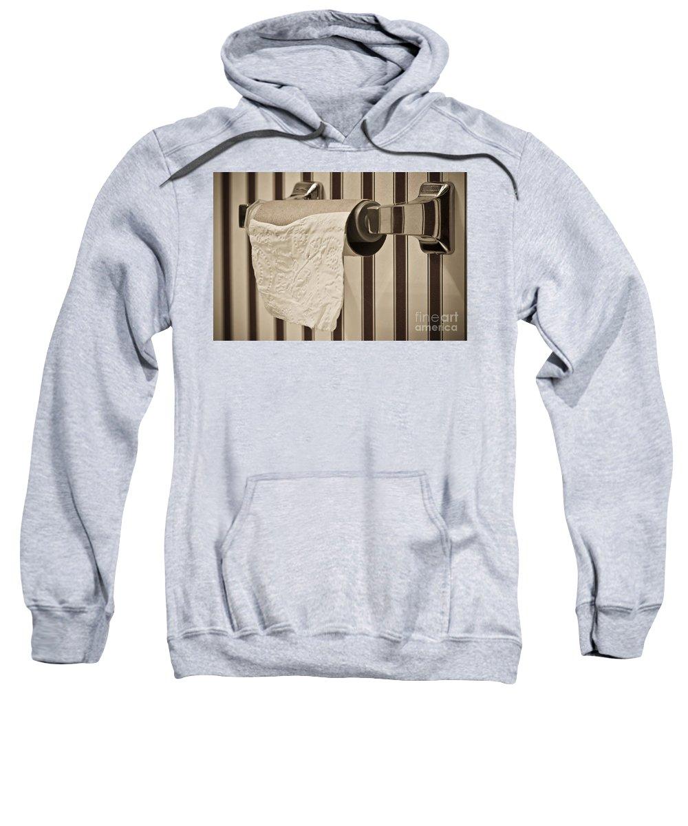Toilet Sweatshirts