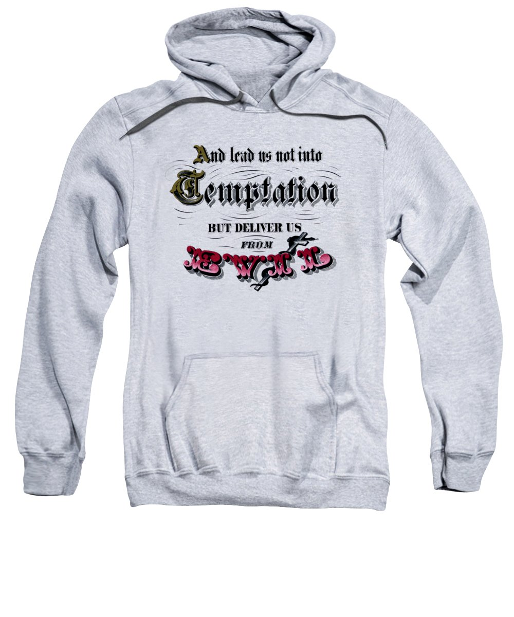 Holy Bible Hooded Sweatshirts T-Shirts