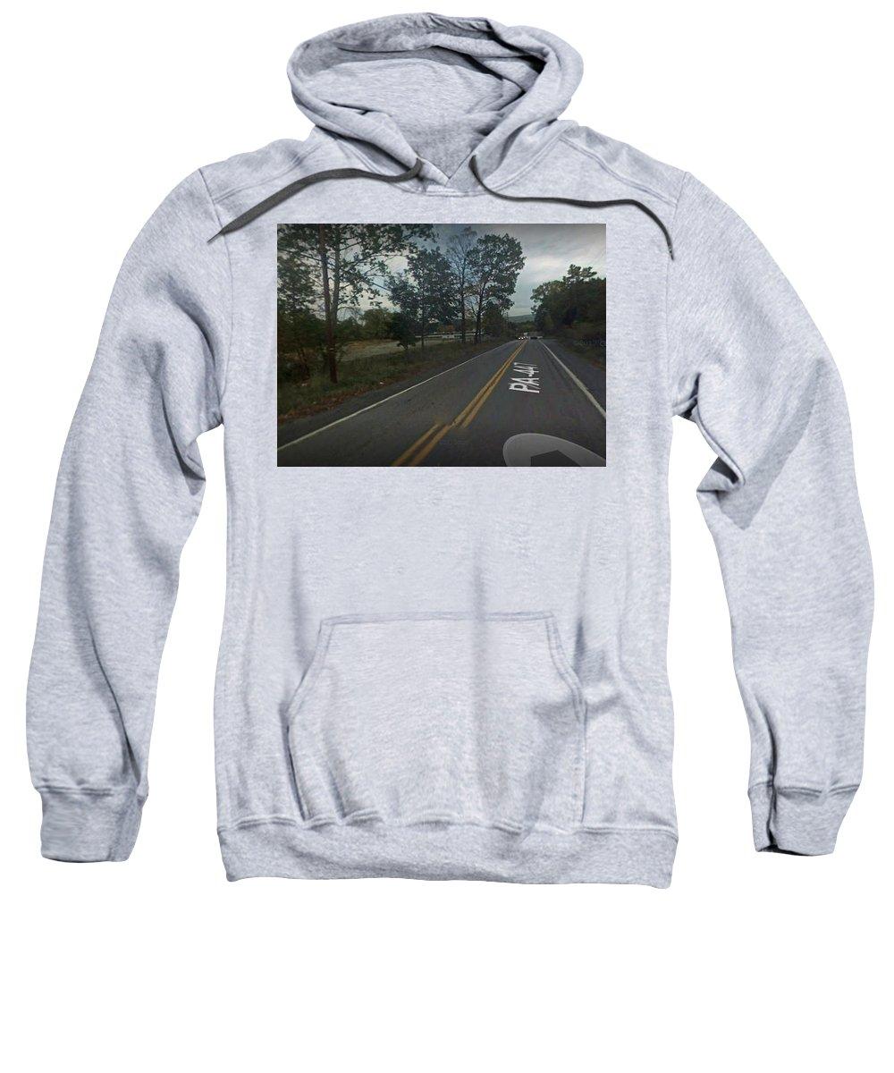 Sweatshirt featuring the photograph Dentist East Stroudsburg Pa by Dentist East Stroudsburg Pa