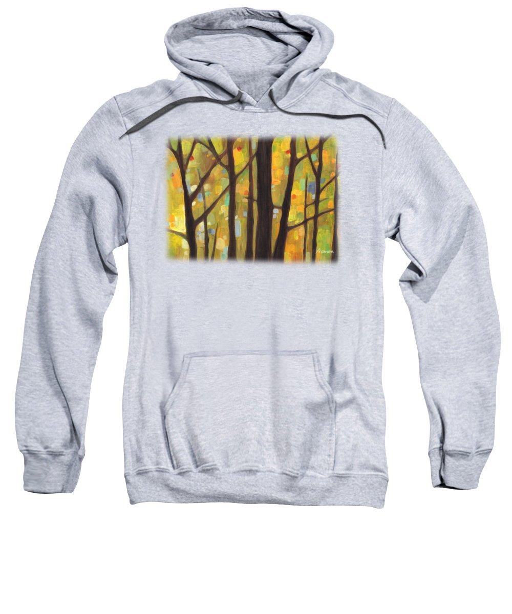 Branch Sweatshirts