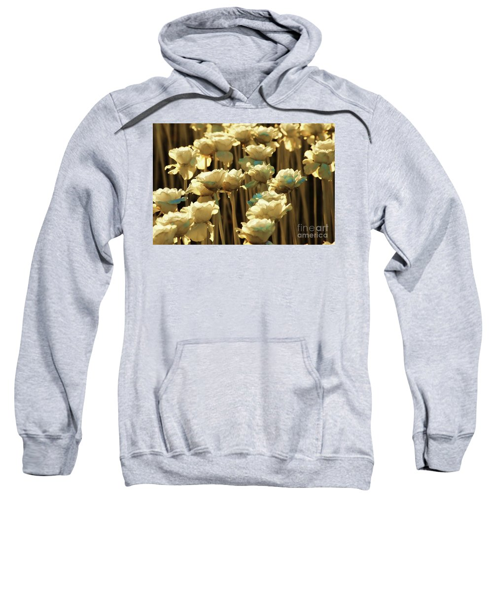 Cordova Sweatshirt featuring the photograph Dreamscape by Donald Carr