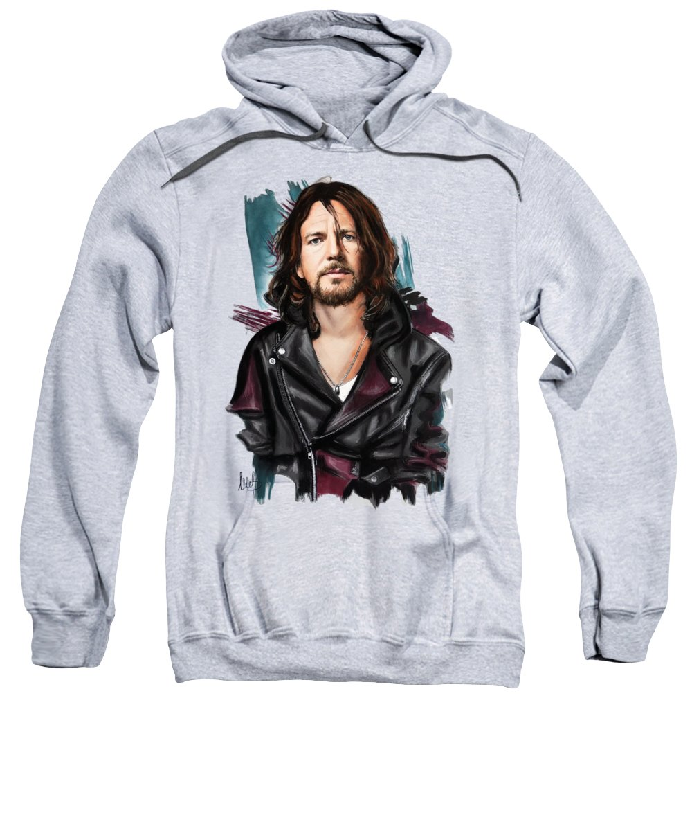 Pearl Jam Hooded Sweatshirts T-Shirts
