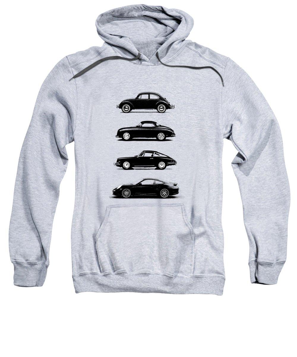 Beetle Hooded Sweatshirts T-Shirts