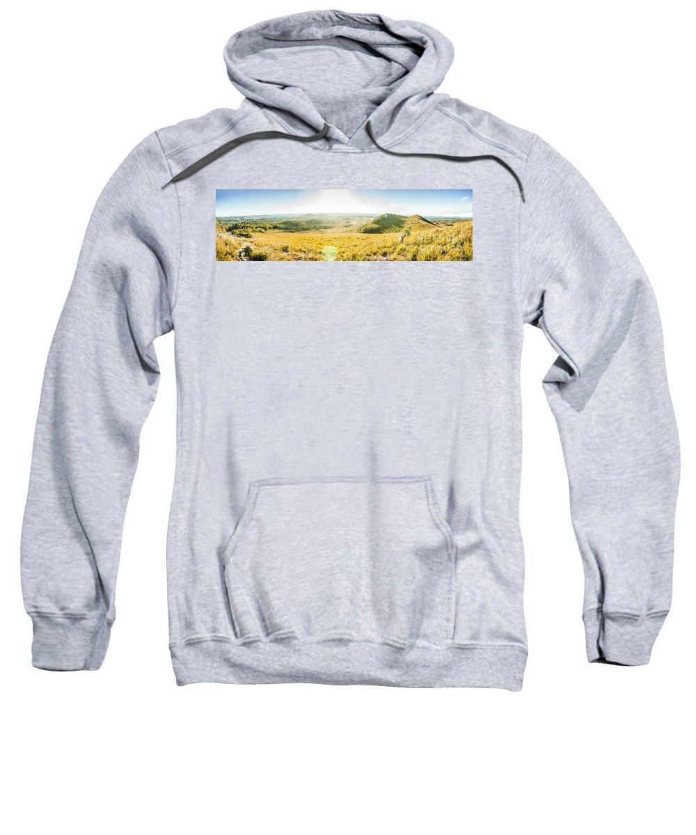 Moorland Sweatshirts