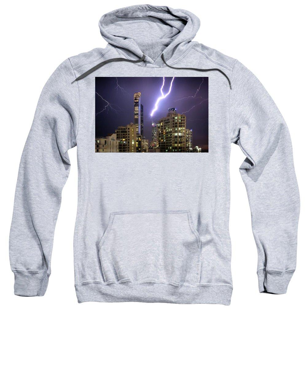 Hallway Sweatshirts