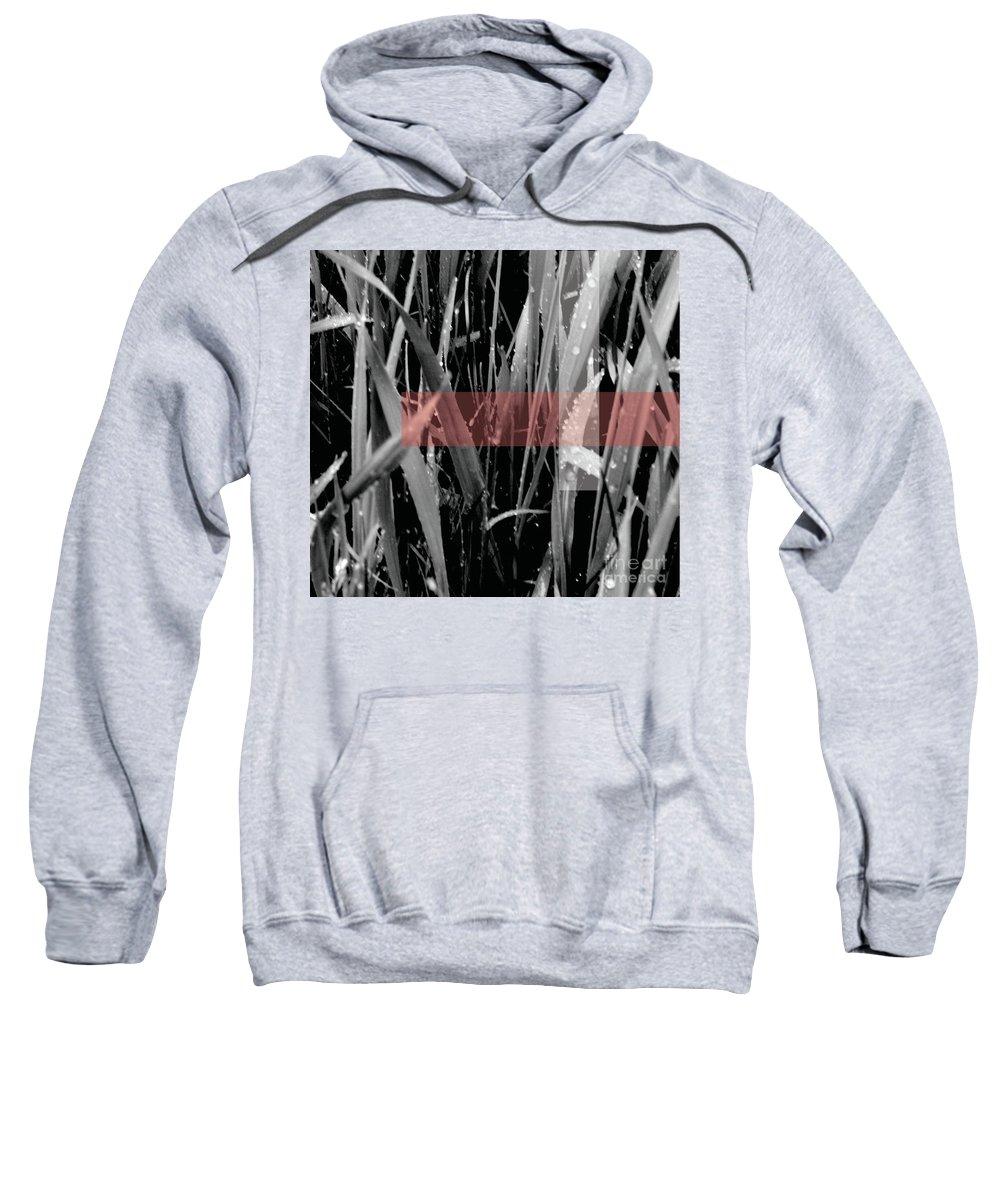 Jamie Lynn Gabrich Sweatshirt featuring the photograph Forlorn by Jamie Lynn
