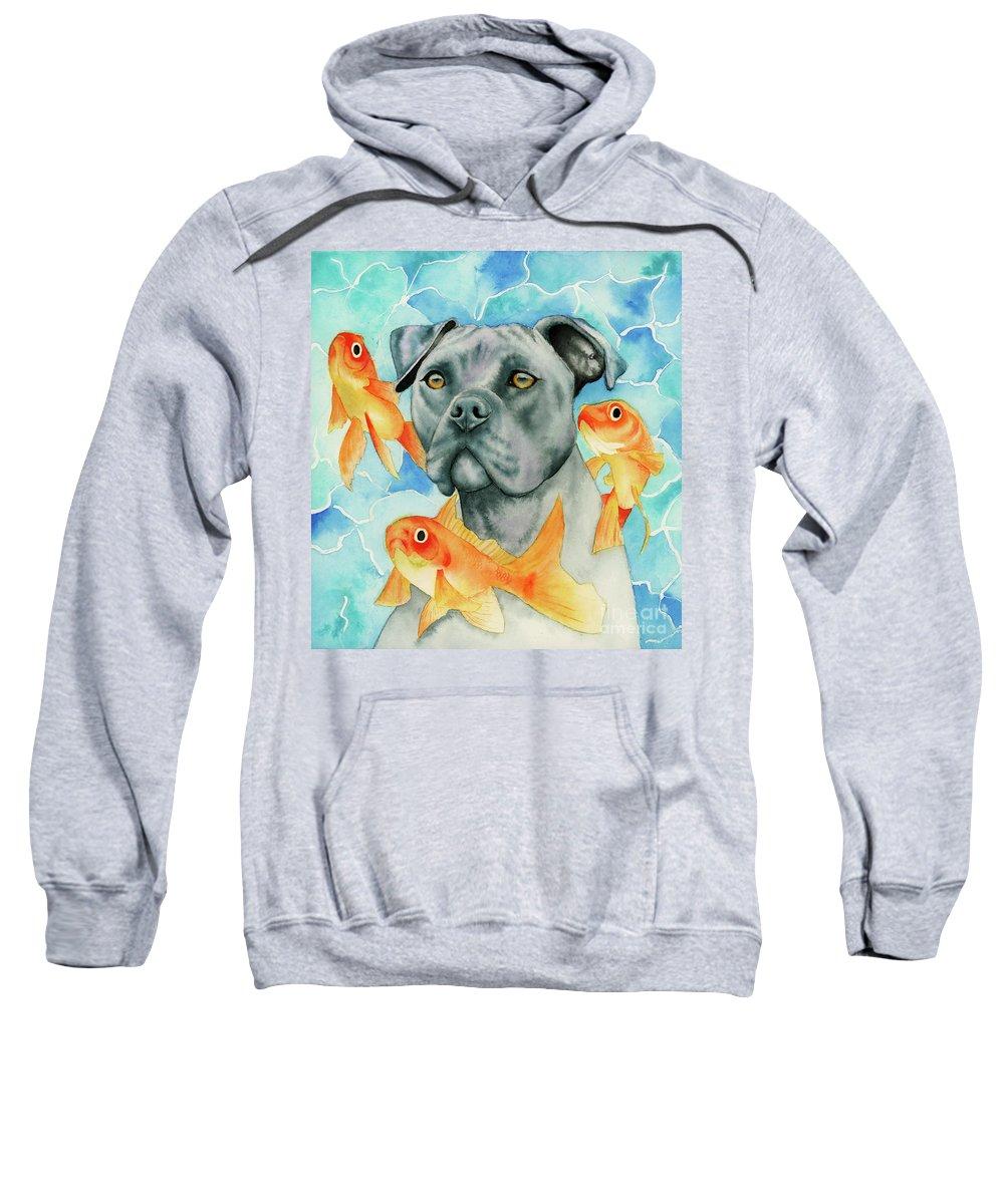 Pitbull Sweatshirts