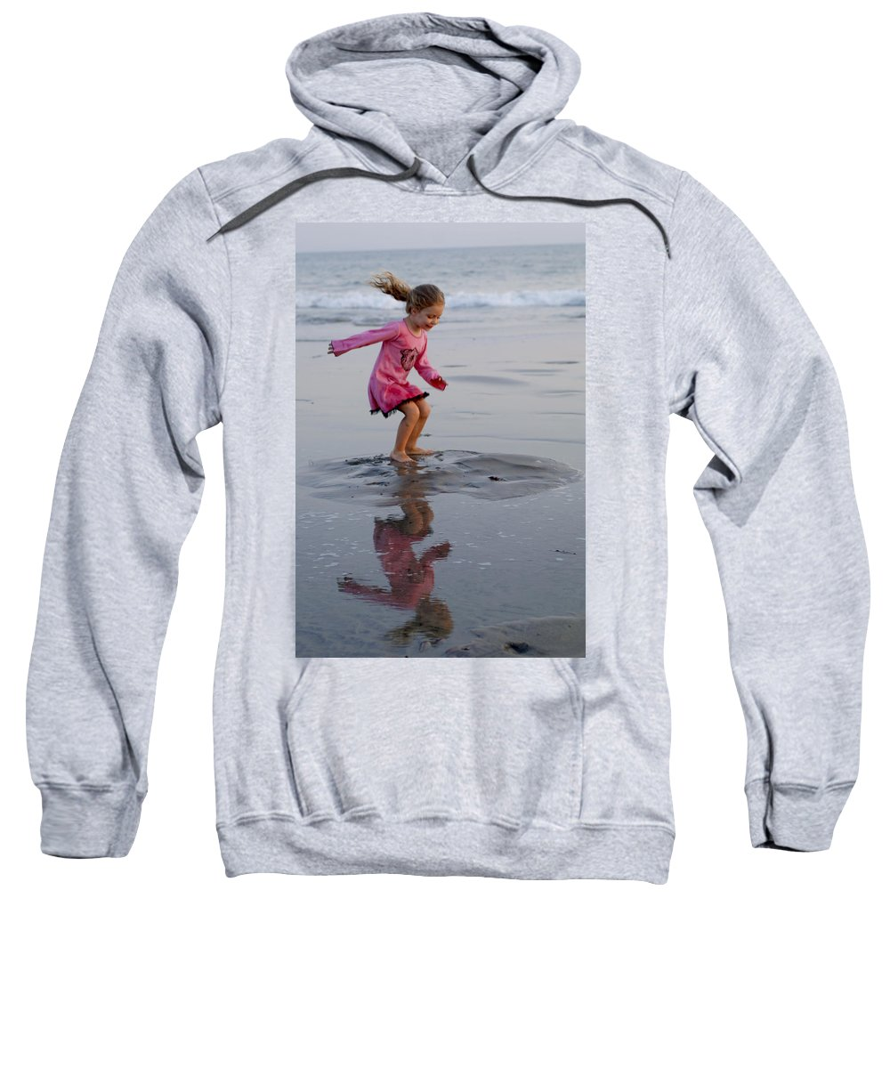 Happy Contest Sweatshirt featuring the photograph Happy Contest 11 by Jill Reger