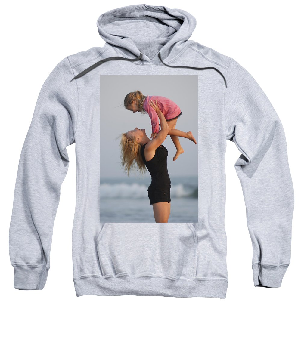 Happy Contest Sweatshirt featuring the photograph Happy Contest 12 by Jill Reger