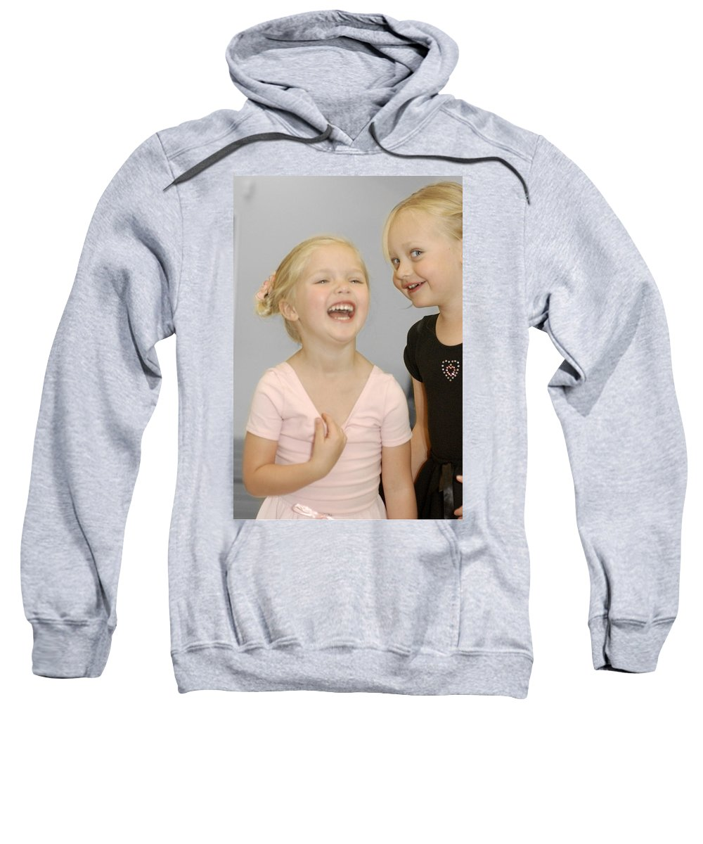 Happy Contest Sweatshirt featuring the photograph Happy Contest 13 by Jill Reger