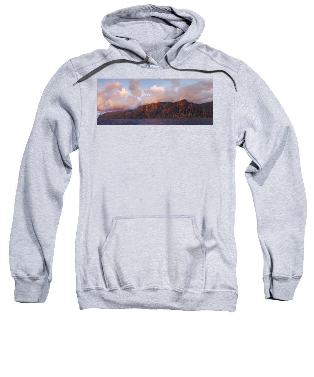 Hawaii Sweatshirt featuring the photograph Hawaii by Heather Coen
