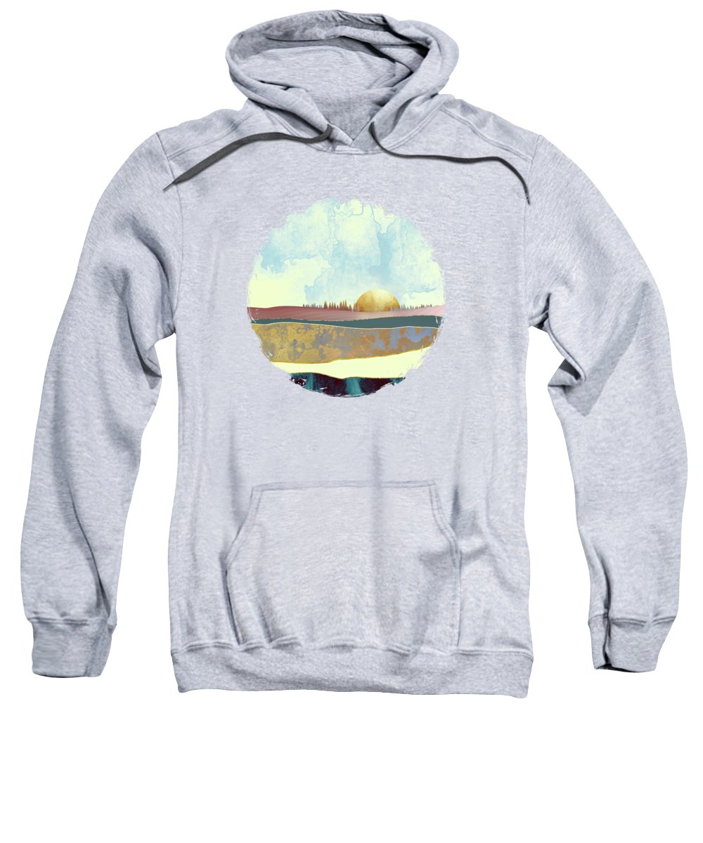 Landscapes Hooded Sweatshirts T-Shirts