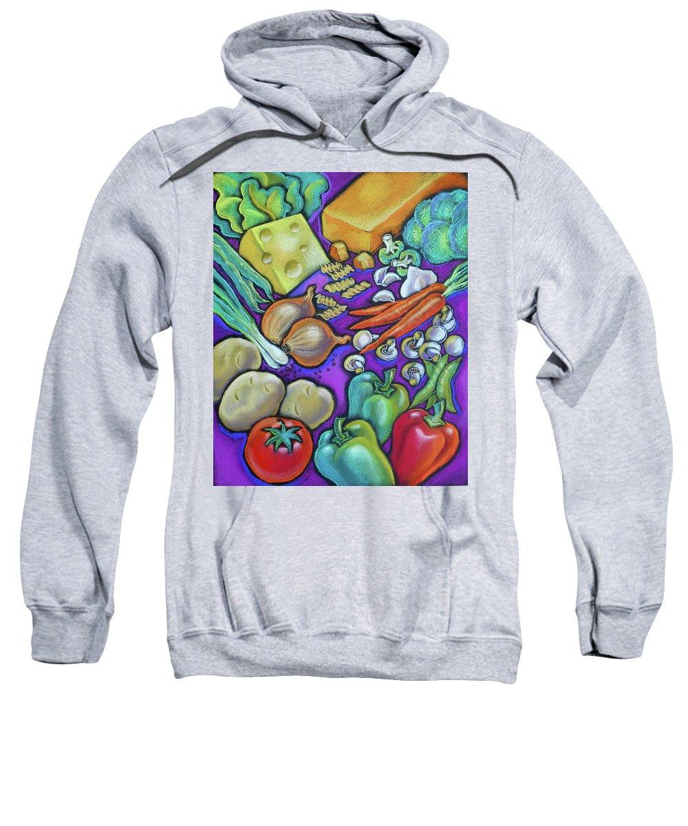 Molecular Biology Sweatshirts
