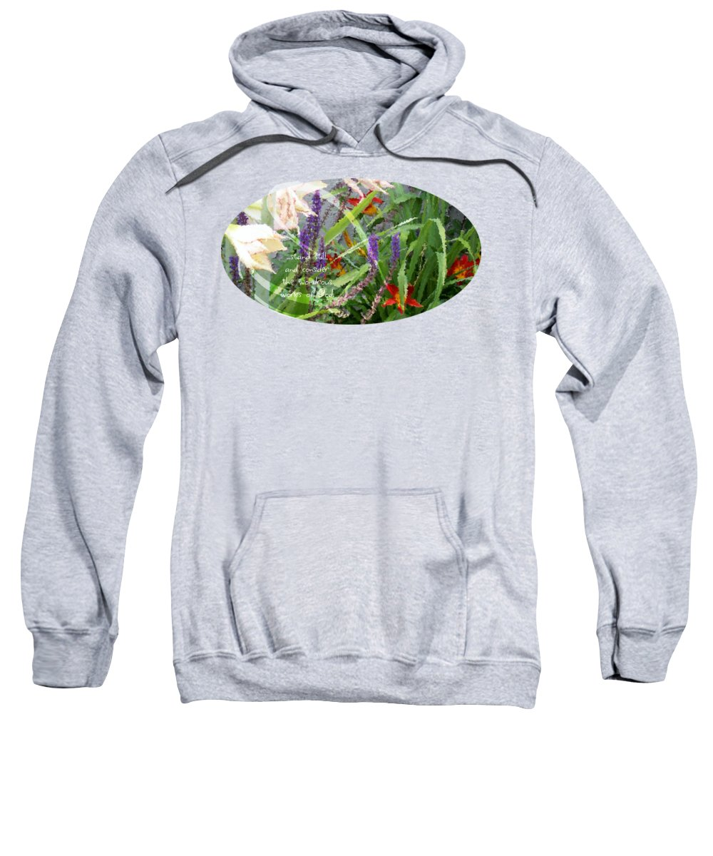 Early Summer Hooded Sweatshirts T-Shirts