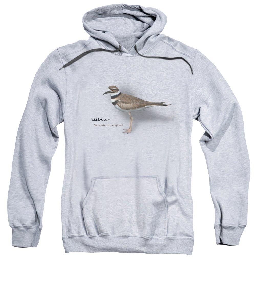 Sandpiper Hooded Sweatshirts T-Shirts