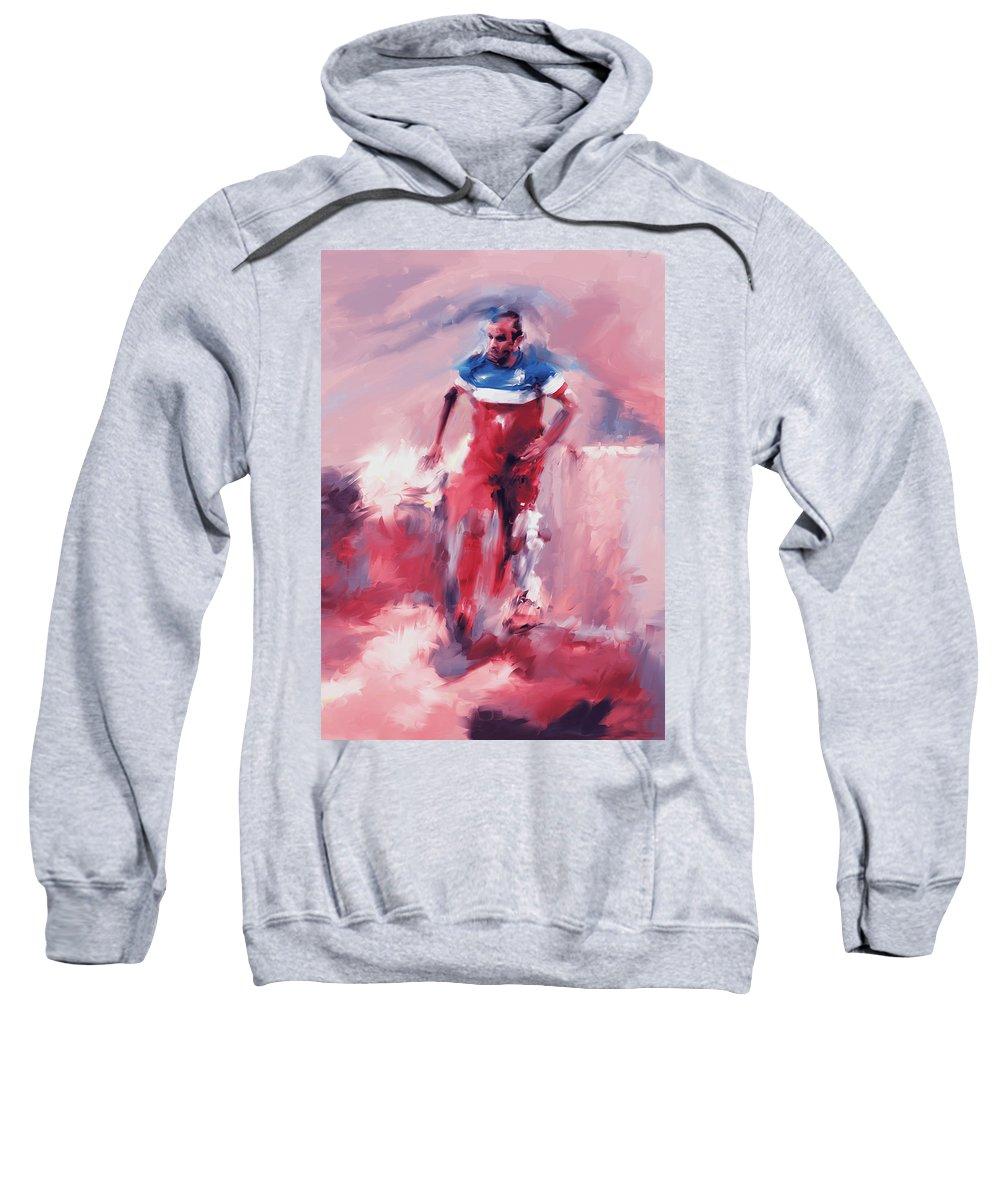 Landon Donovan Hooded Sweatshirts T-Shirts
