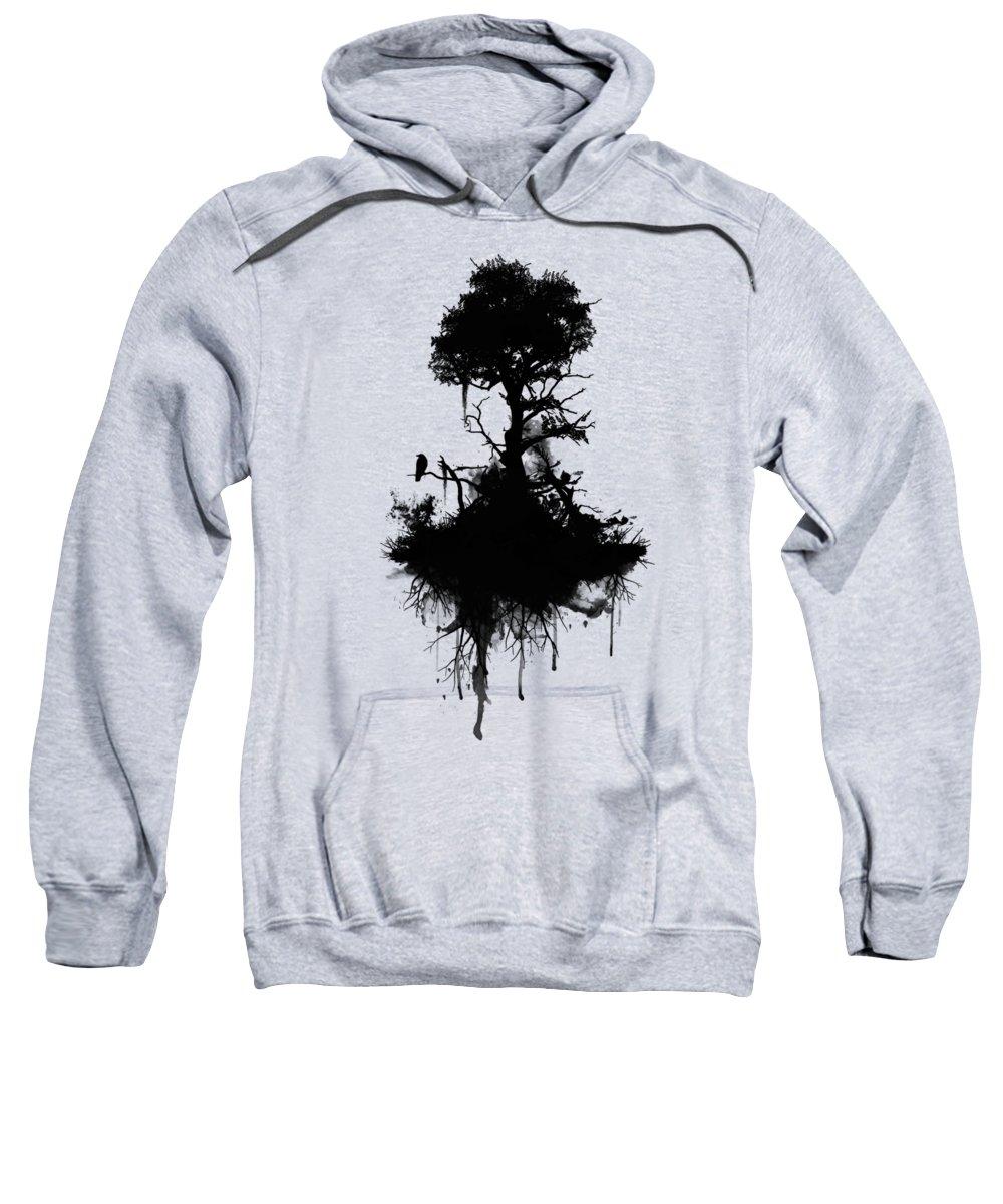 Branch Hooded Sweatshirts T-Shirts