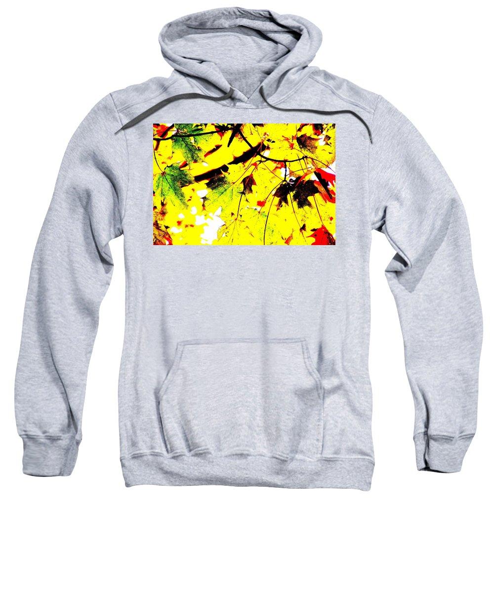 Lemonade Sweatshirt featuring the photograph Lemonade by Ed Smith