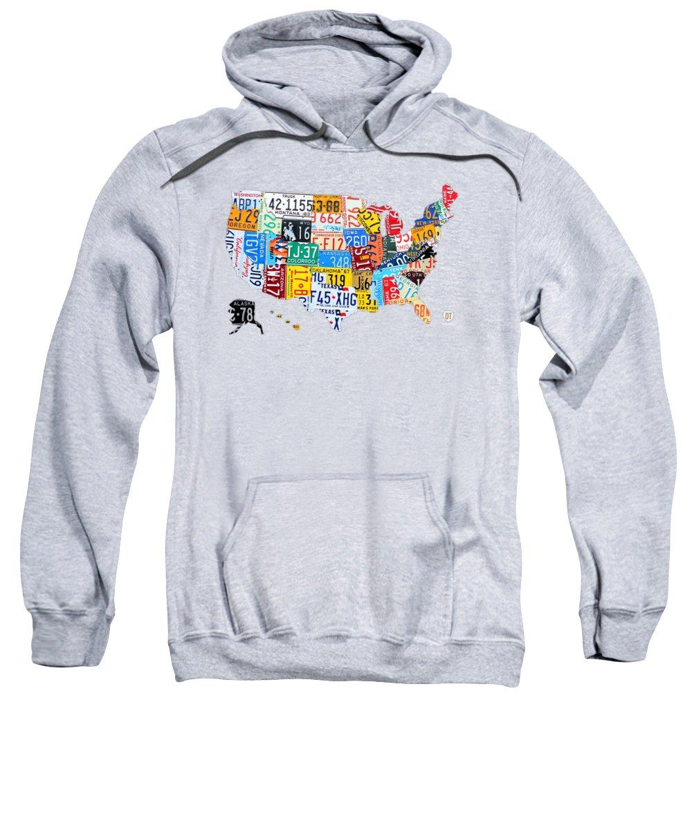 Maine Sweatshirts