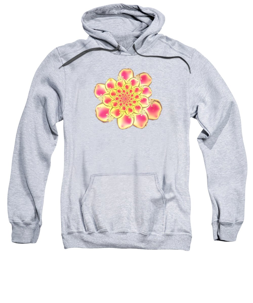 Aquatic Plants Hooded Sweatshirts T-Shirts