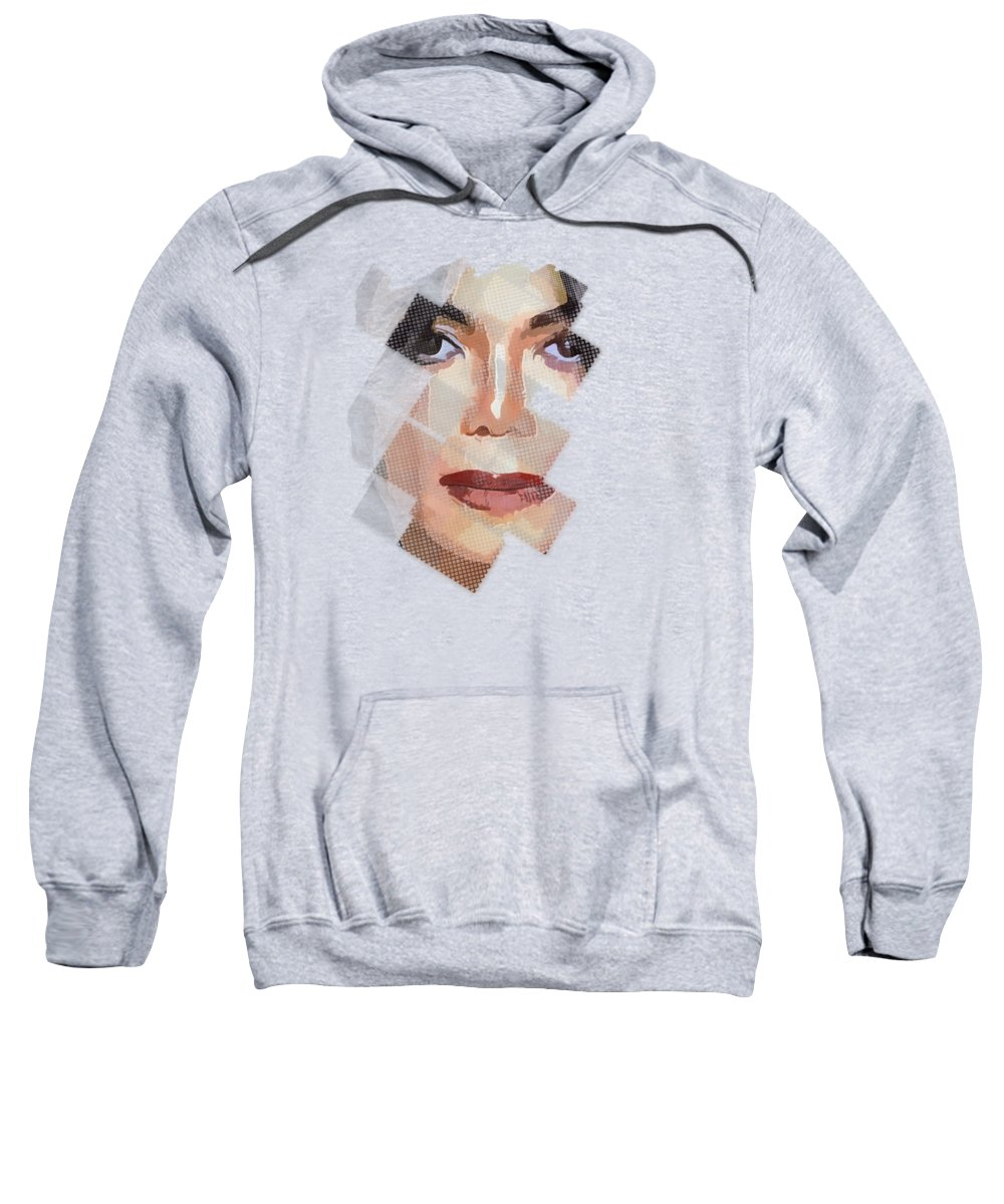 Michael Jackson Hooded Sweatshirts T-Shirts