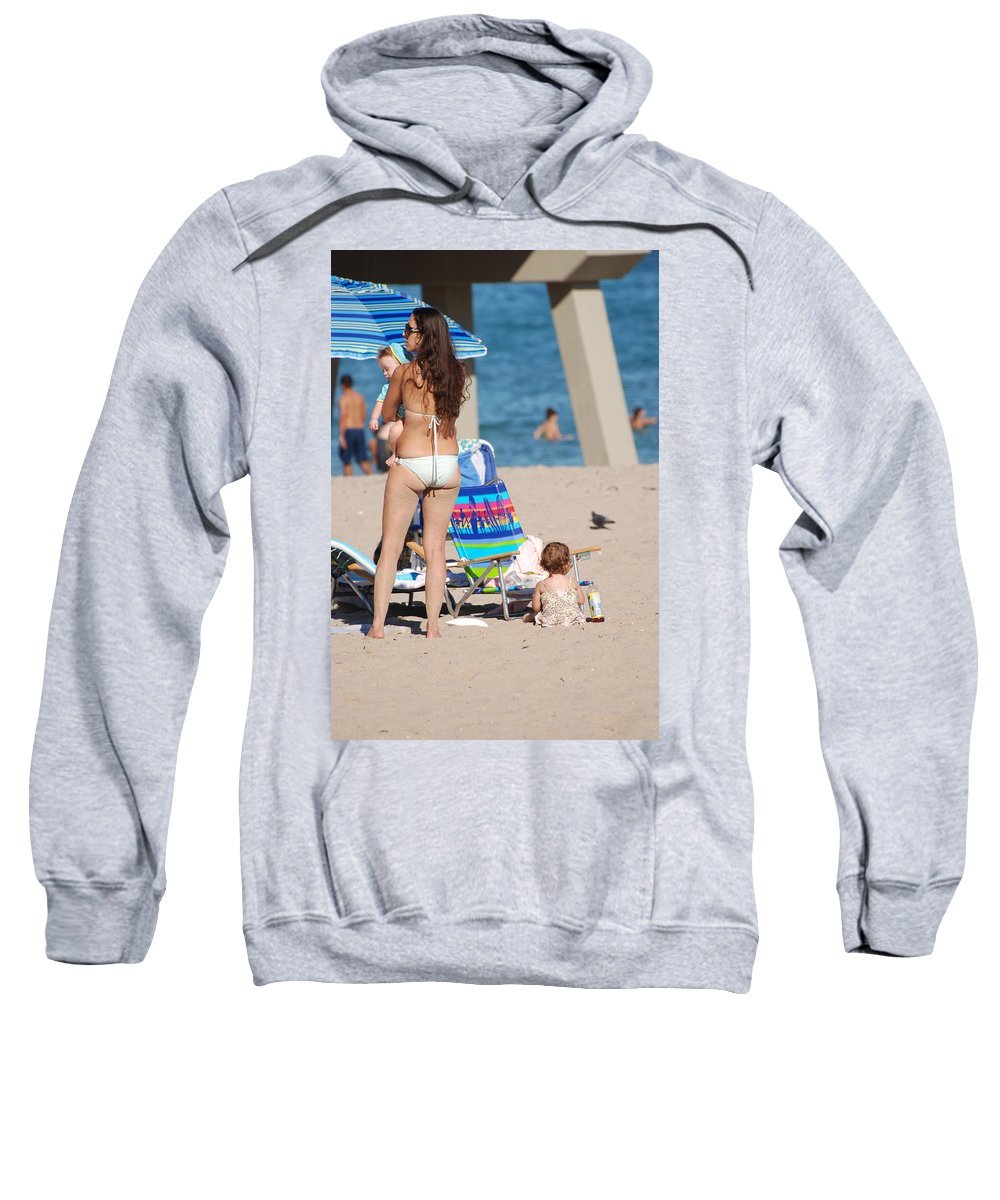 Mother Sweatshirt featuring the photograph Mother by Rob Hans