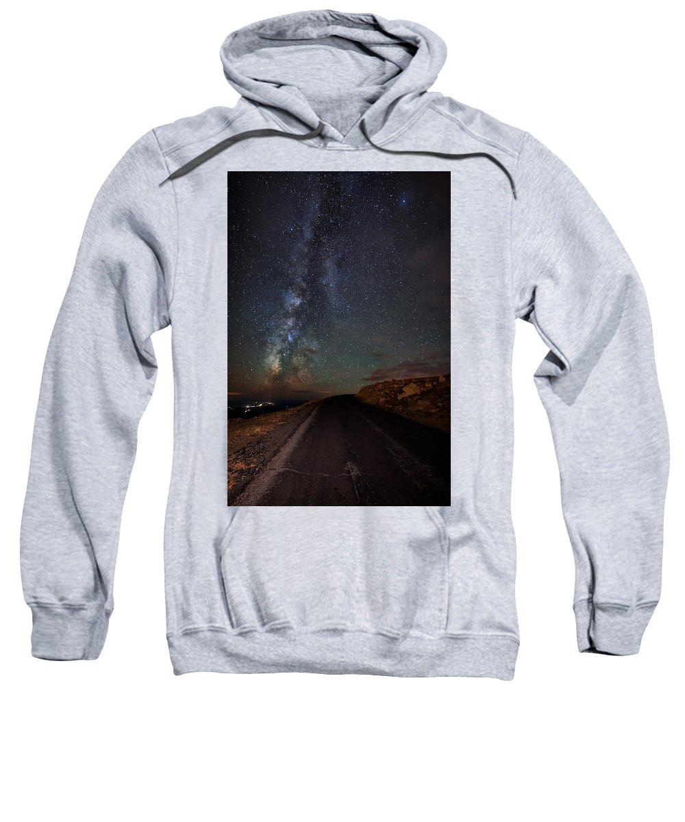 Fourteener Sweatshirts