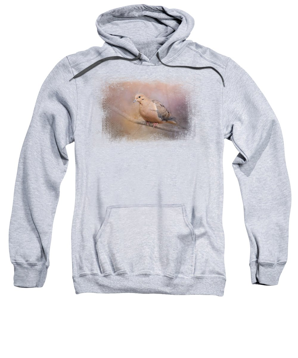 Pigeon Hooded Sweatshirts T-Shirts