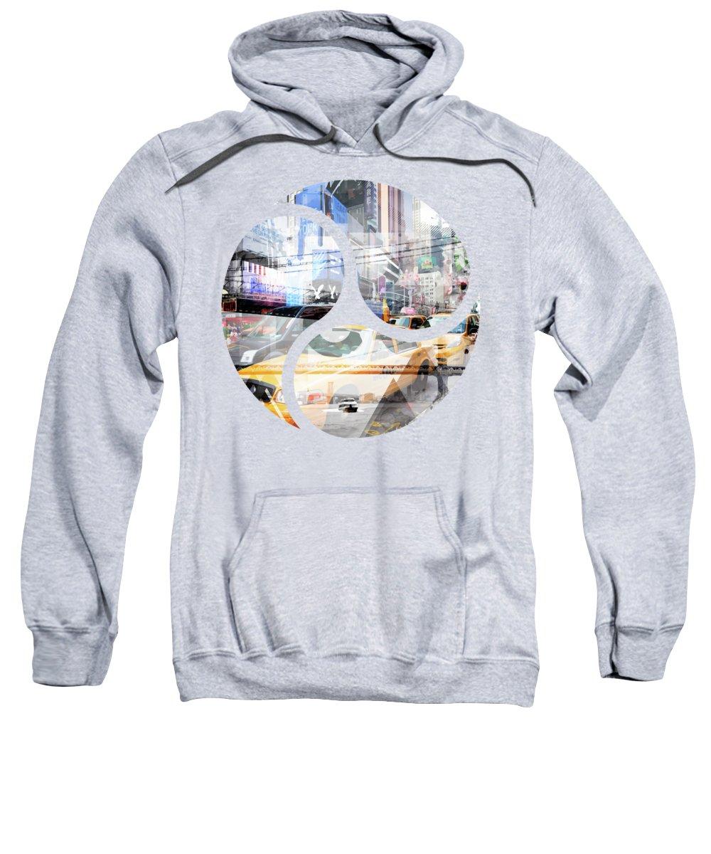 Brooklyn Bridge Hooded Sweatshirts T-Shirts