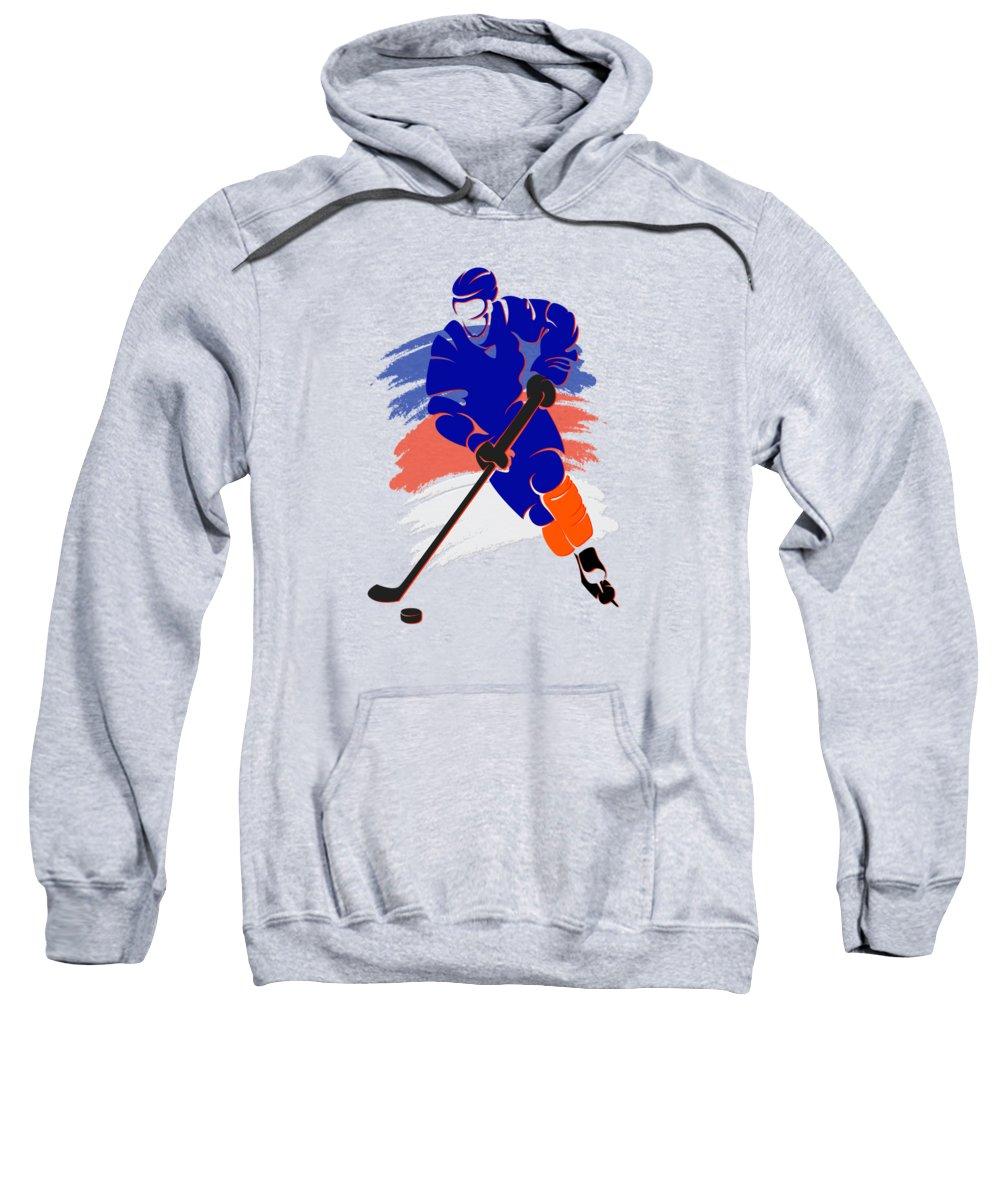 Islanders Photographs Hooded Sweatshirts T-Shirts