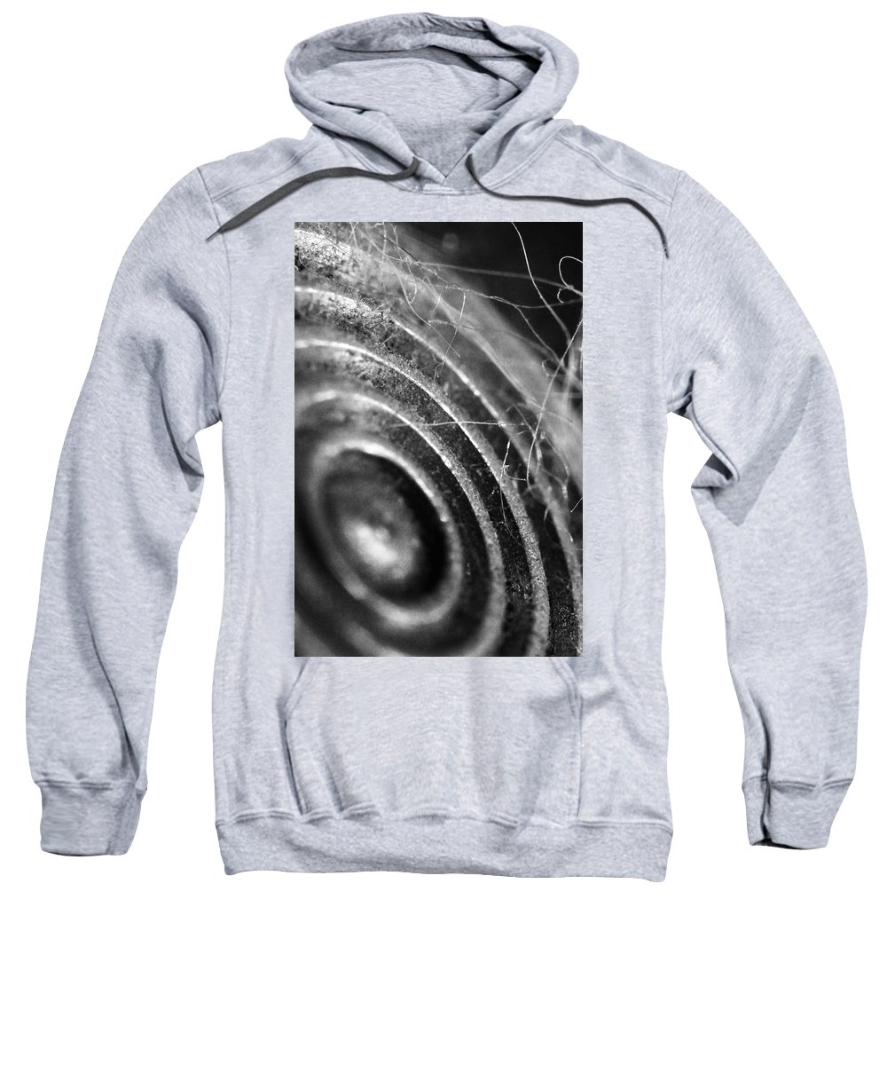 Skip Hunt Sweatshirt featuring the photograph Now Hear This by Skip Hunt