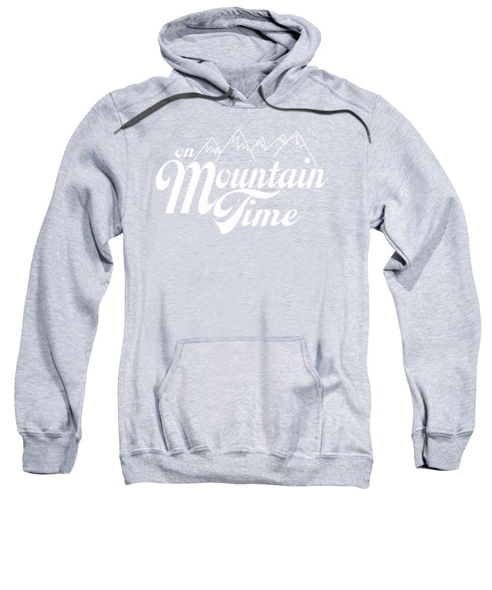 Mountain Photographs Hooded Sweatshirts T-Shirts