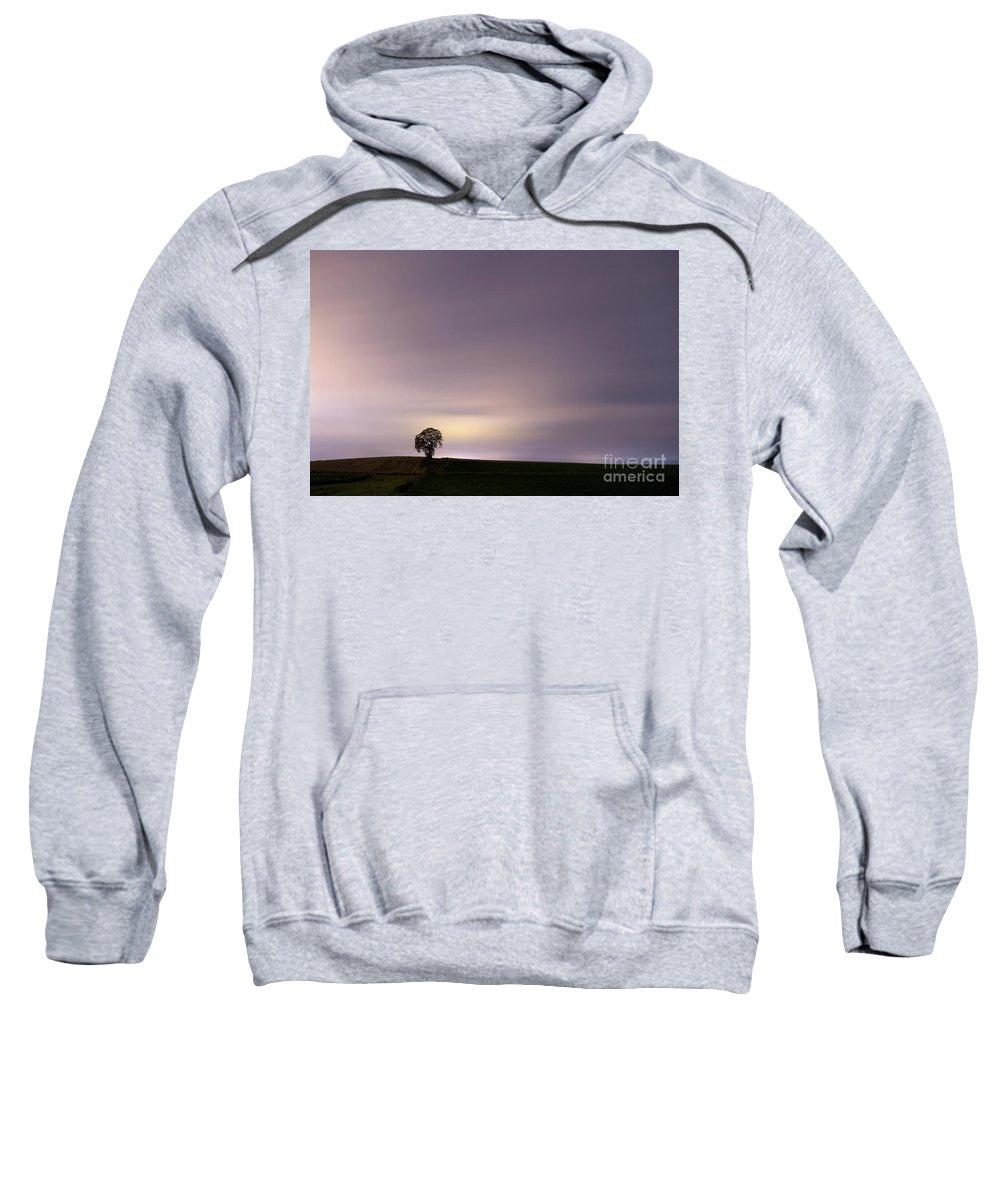 Kremsdorf Sweatshirt featuring the photograph Oneness by Evelina Kremsdorf