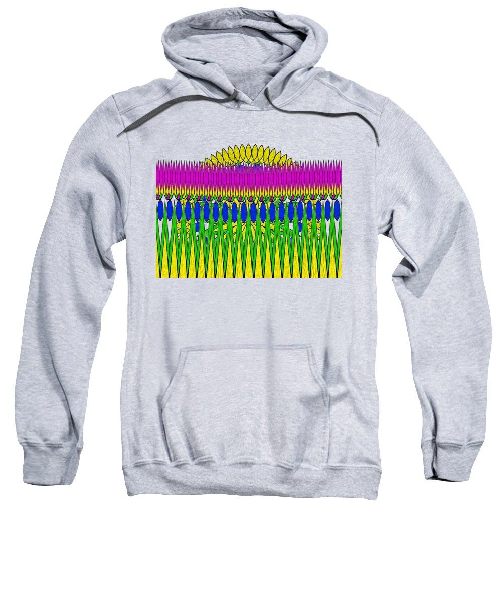Angles Sweatshirts