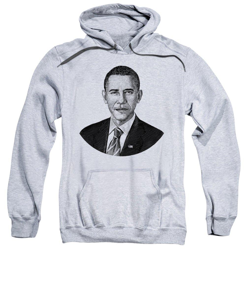 Barack Obama Hooded Sweatshirts T-Shirts